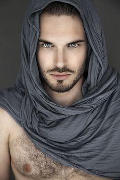 Christian Grey? Fifty Shades of Grey