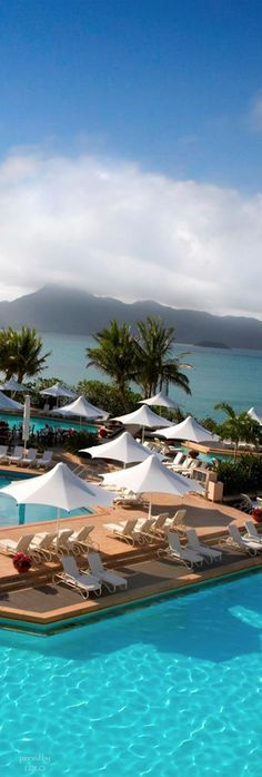 One Only Hayman Island