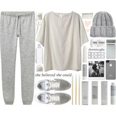 """lazy day"" by mariana4 on Polyvore"