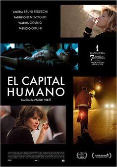 MAIG-2016. El capital humano. DVD Drama VIR.  https://www.youtube.com/watch?v=wgdelh2StDw