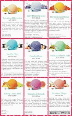 Bath Bombs by Jewelscent! Just in time for Mothers Day. www.jewelscent.com/FaithscentbySuzanne