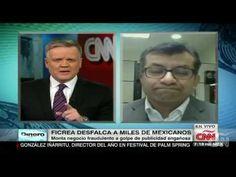Fraude de Ficrea: ¿Quién regulaba la publicidad?