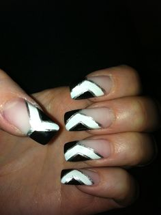 Nails by me Nagham