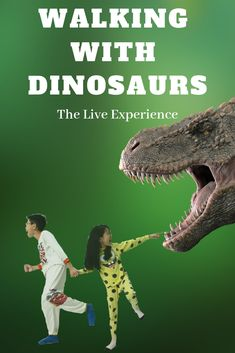 The best experience ever to learn about dinosaurs and watching them come alive right before our eyes! Watch our youtube video and find out more.  #kids #families #show #bbcearth Youtube Videos For Kids, Walking With Dinosaurs, Family Matters, Writing Advice, Mixer, Families, Parenting, Activities, Group