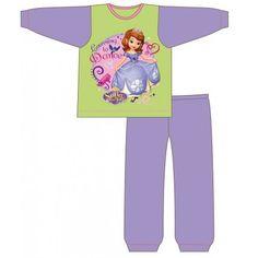 Pyjama Princesse Sofia