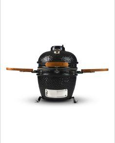 Professional P-Series Vision Grills #kamado #smoker #visiongrills