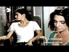 Fatmagül Kerim - ..Ayrilmam | Beren Saat |