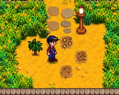 31 Best Stardew Valley Images On Pinterest Arrow Keys