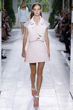Balenciaga S/S '14   Trendland: Design Blog & Trend Magazine