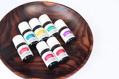 WEDNESDAY WELLNESS: YOUNG LIVING VITALITY™ DIETARY ESSENTIAL OILS