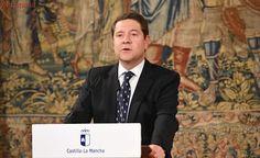 El socialista García-Page incorpora a Podemos a su Gobierno en Castilla La-Mancha