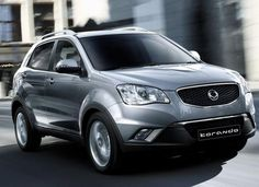 SsangYong Korando Photos and Specs. Photo: SsangYong Korando lease and 24 perfect photos of SsangYong Korando Bmw X7, New Bmw, Fifa World Cup, Perfect Photo, Model Photos, Specs, Product Launch, Vehicles, Car