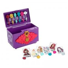 Ever After High Spellbinding Secret Chest from Mattel