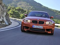 Teaser de la BMW Série 2 coupé