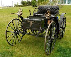 carruajes antiguos de caballos