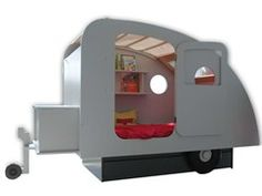 Letto CARAVANE - Mathy by Bols