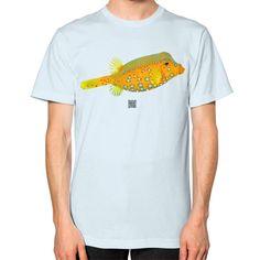 Cubicus Boxfish T-Shirt