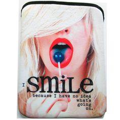 Funda Para Ipad Smile SMFIP