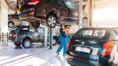 Автосервис ДА ВИНЧИ предлагает обслуживание машин корейской марки по выгодным ценам в Москве. Vehicles, Rolling Stock, Vehicle