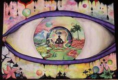 psychedelic art | Tumblr