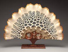 mark doolittle studio | Sculptural Artwork - Mark Doolittle studio of Wood sculpture & Design