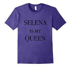 Selena Is My Queen tshirt https://www.amazon.com/dp/B071JN1HW1/ref=cm_sw_r_pi_dp_U_x_8xATAb4PPWZNK