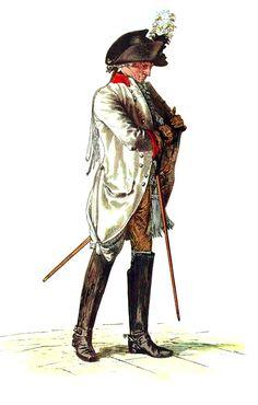Prussian Infantry Regiment Prinz von Preussen No 18