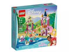Genuine Lego Minifigures La Mariposa Niña De Serie 17