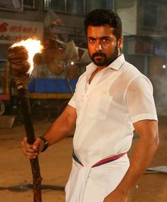 Here are the stills from Nandha Gopalan Kumaran (NGK), starring Surya in the lead role! Famous Indian Actors, Surya Actor, Gang Starr, Animated Love Images, Light Background Images, Batman Wallpaper, Bikini Images, Actor Photo, Indian Movies