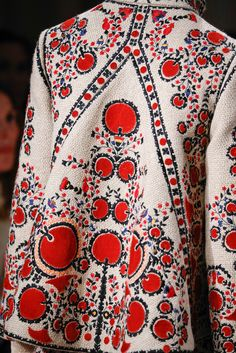 Valentino - Spring 2015 Couture - Look 11 of 150