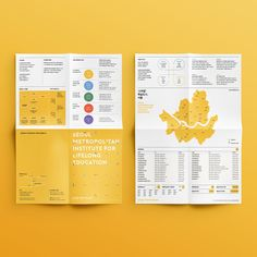 Educate Your Children At Home With These Essential Tips 5 – Education Leaflet Layout, Leaflet Design, Brochure Layout, Map Design, Book Design, Design Posters, Brochure Template, Editorial Layout, Editorial Design