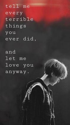 Warning You Might Fall In Love With Me Wallpaper So Far Away By Suga Bts Lyrics Wallpaper Bts Lyrics