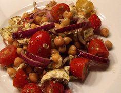 kichererbsensalat-bueffelmozzarelle-zitronen-pesto-vinaigrette