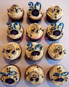 record cupcakes