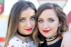 The people have spoken! @BrookAndBailey win People's Voice @TheWebbyAwards Congrats!!