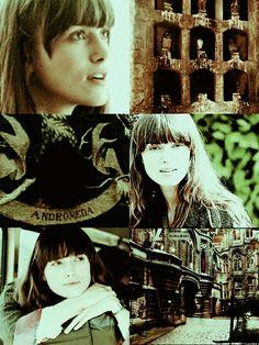 Andrômeda Black
