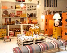 Grande variedade de produtos para servir e decorar qualquer ambiente de forma unica. www.ishela.com.br