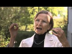 DR MICHAELA GLOCKLER interviewed for the film 'The Challenge of Rudolf Steiner' - YouTube