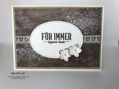 TanjasPapierdesign: Für Immer beginnt heute.....