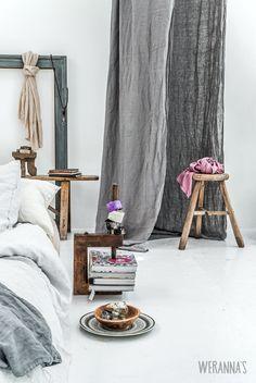 ... © Paulina Arcklin | WERANNA'S LOFT home.werannas.com ☆