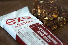 Cricket Flour : Protein Goldmine?
