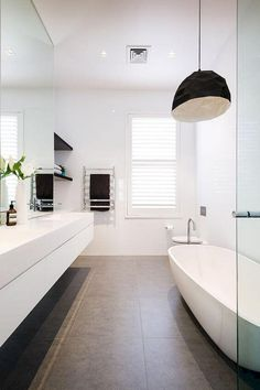 Browse modern bathroom ideas images to bathroom remodel, bathroom tile ideas, bathroom vanity, bathroom inspiration for your bathrooms ideas and bathroom design Read Bathroom Toilets, Bathroom Renos, Bathroom Layout, Modern Bathroom Design, Bathroom Interior Design, Bathroom Ideas, Bathroom Designs, Modern Bathrooms, Bathroom Goals