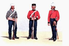 86th_dress_indian_mutiny
