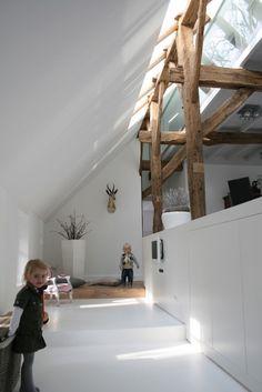 Boerderij met glazen hoofdslaapkamer - PhotoID #227630