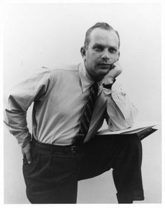 Bill Bernbach, Ad Man
