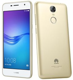 Huawei Enjoy 6s - Full Mobile Phone Specifications - www.GSMPond.com