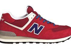 "New Balance 574 – ""90s"" Pack"
