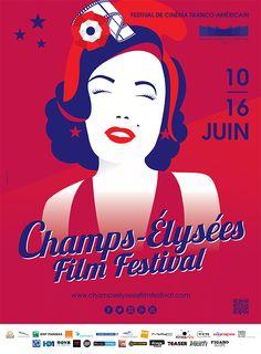 BNP Paribas est partenaire du Champs-Elysées Film Festival :: #welovecinema #CEFF2015