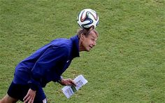 USA vs Ghana, World Cup 2014: live - Telegraph