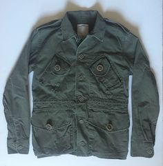 US $749.99 Pre-owned in Clothing, Shoes & Accessories, Men's Clothing, Coats & Jackets